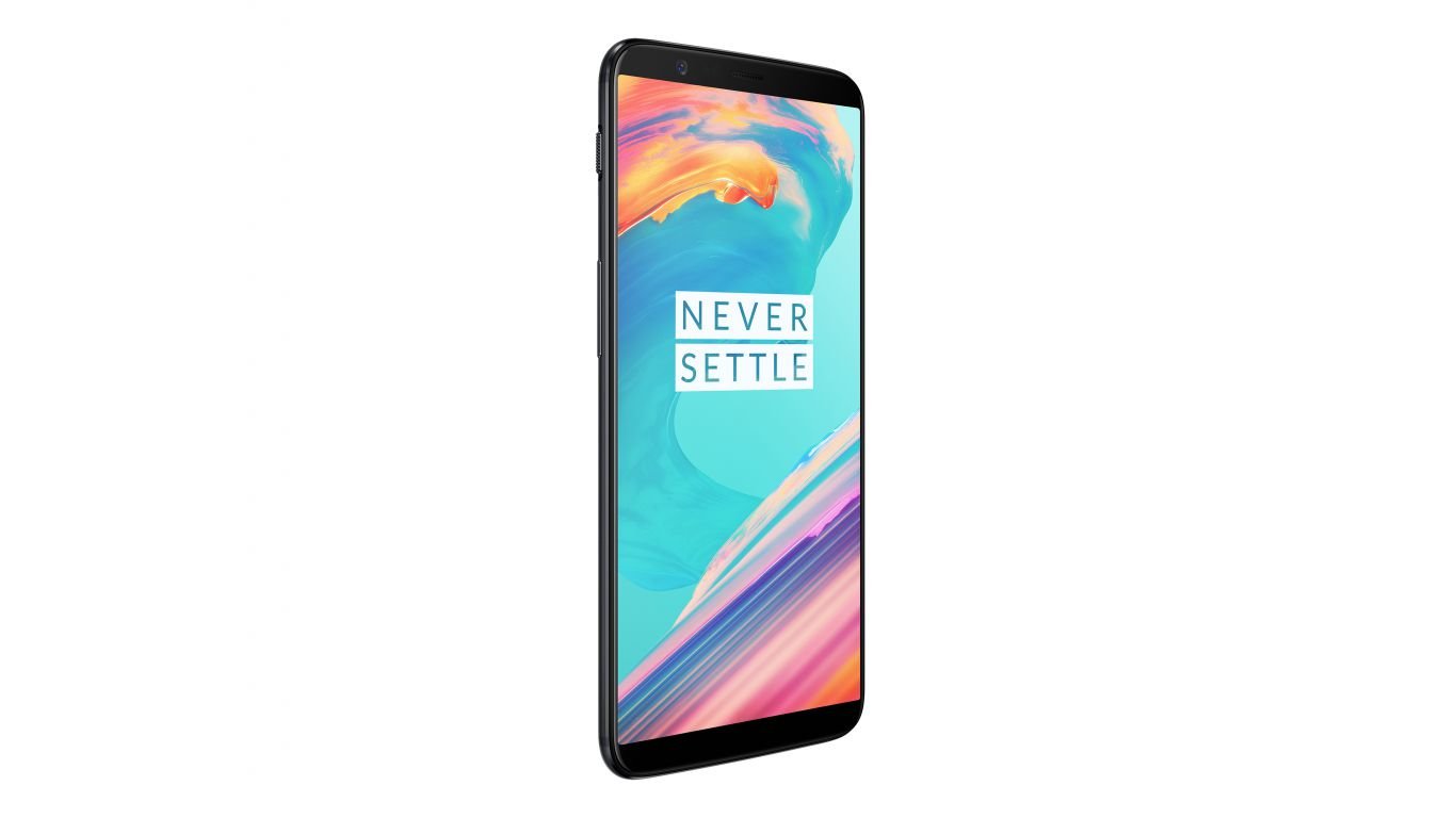 smart phone oneplus 5t