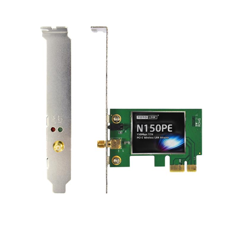 Tastore chuyên phân phối và nhập khẩu Wifi chính hãng Toto Link