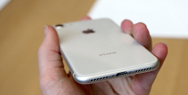 ip 68 chong nuoc iphone 8