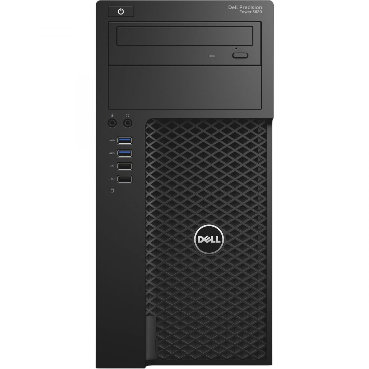 Máy trạm Dell Precision Tower 3620 XCTO BASE - E3 1225v5 42PT36D016 (Mini Tower)