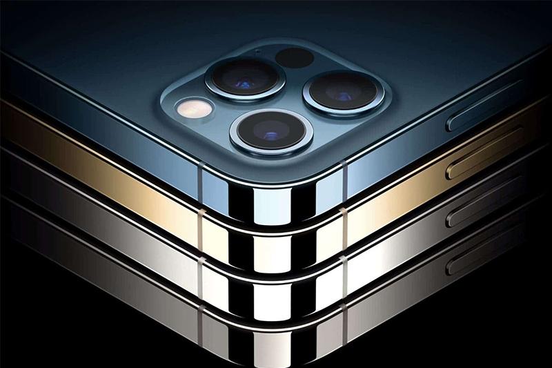 iphone 12 pro max 128gb bo viền vuông
