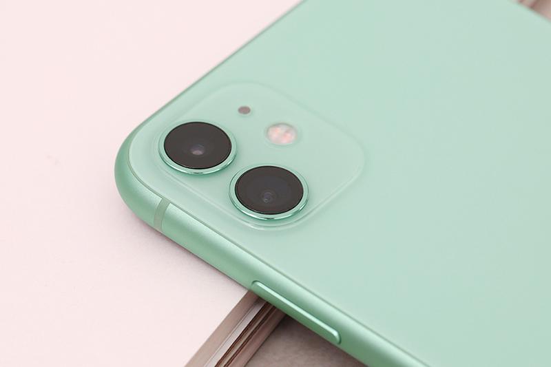 iphone 11 128gb camera sau