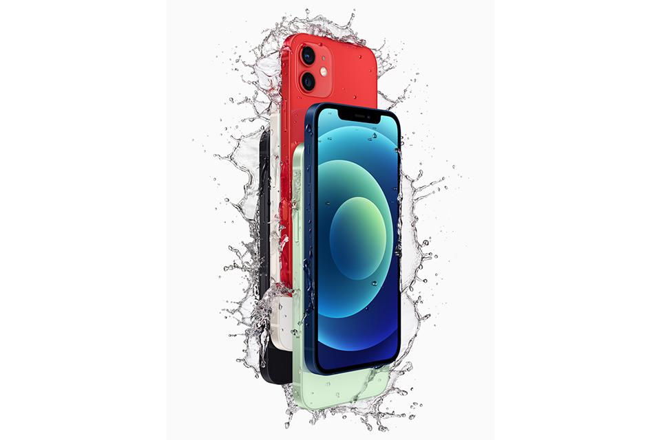 iphone 12 128gb chống nước