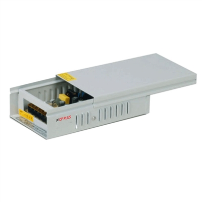 Nguồn camera vỏ kim loại CP Plus CP-DPS-MD100-12D