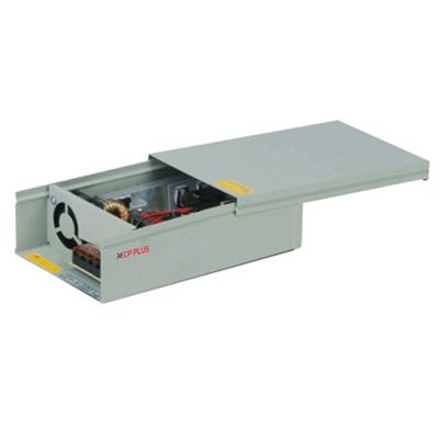 Nguồn camera vỏ kim loại - 20 Amp CP Plus CP-DPS-MD200-12D
