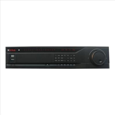 Đầu thu Camera CP PLUS CP-UVR-1616G8D-H