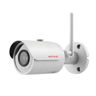 Camera IP CP PLUS CP-UNC-TA13L3-MW