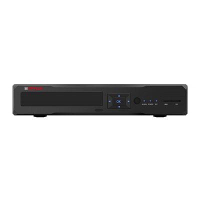 Đầu thu Camera CP PLUS CP-VRA-2E1606